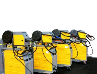 Welding machines